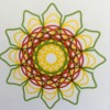 Remember Spirograph - beautiful mandalas
